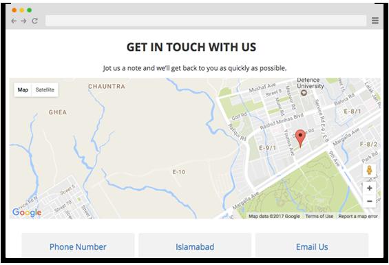 Kostenlose Magento 2 Store Locator Erweiterung mit Google Maps