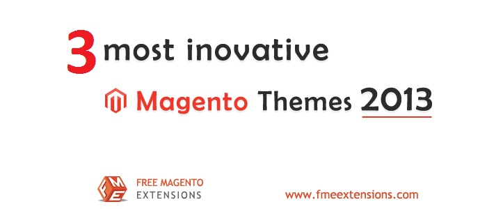 top 3 magento themes