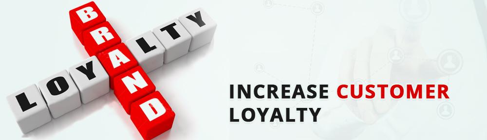 7. 5 Best ways to build customer loyalty