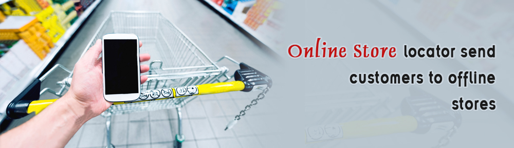 "Myth or Reality – ""Online Stores send customers to offline stores"""