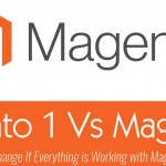 Magento 1 Vs Magento 2: Why Update If M1 Is Working Fine [Infographic]