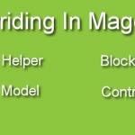 How to Override Magento 2 Helper, Block, Model and Controller