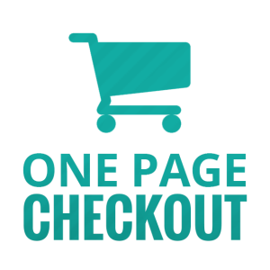 15 One Page Step Checkout