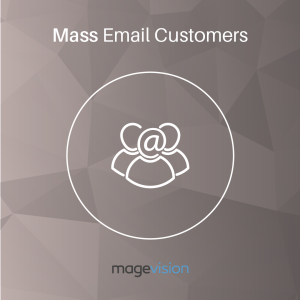 22 Mass Email Customers