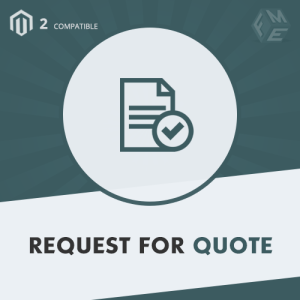 4 Request For Quote