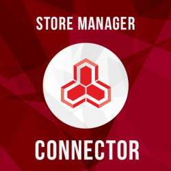 5 Store Manager Connector