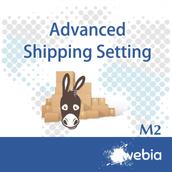 8 Advanced Shipping Setting