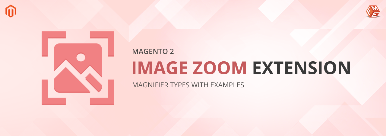 Magnifier Types With Examples - Magento 2 Image Zoom Extension