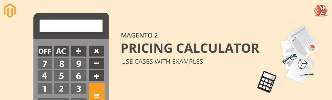 magento 2 pricing calculator use cases with examples magento