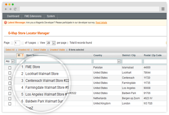 FME Magento Extensions