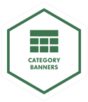FME Category Banners