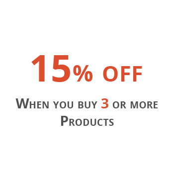FME 15% Off
